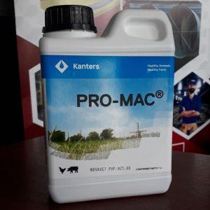 dlkagropecuaria PRO-MAC