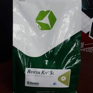 dlkagropecuaria RESCUE KIT SL